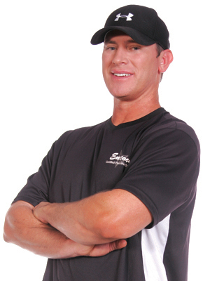 Ed Keller, Fitness Manager & Certified Encore Personal Trainer